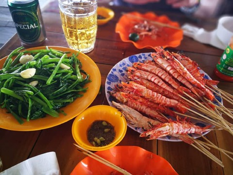 5 địa chỉ hải sản nổi tiếng bao ngon, giá đẹp ở Phú Quốc - Ảnh 17.