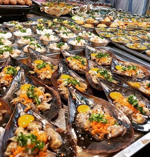 5 địa chỉ hải sản nổi tiếng bao ngon, giá đẹp ở Phú Quốc - Ảnh 2.