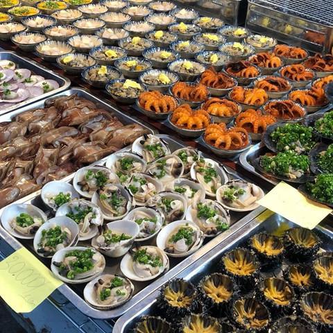 5 địa chỉ hải sản nổi tiếng bao ngon, giá đẹp ở Phú Quốc - Ảnh 3.