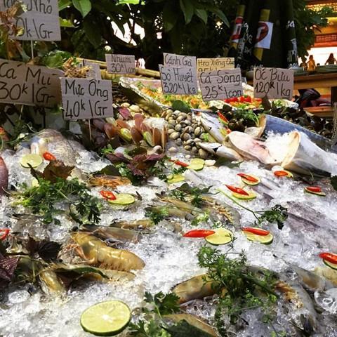 5 địa chỉ hải sản nổi tiếng bao ngon, giá đẹp ở Phú Quốc - Ảnh 6.