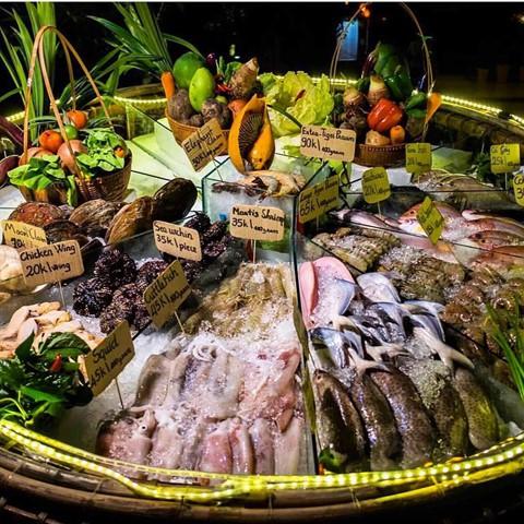 5 địa chỉ hải sản nổi tiếng bao ngon, giá đẹp ở Phú Quốc - Ảnh 7.