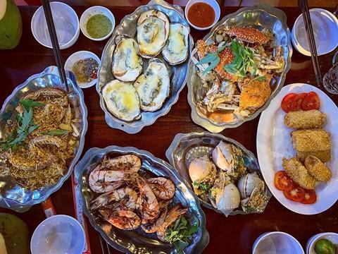 5 địa chỉ hải sản nổi tiếng bao ngon, giá đẹp ở Phú Quốc - Ảnh 9.