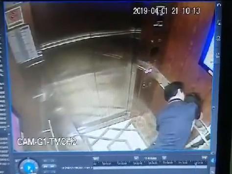 Vụ bé gái bị sàm sỡ trong thang máy ở Sài Gòn: Dùng miệng hôn hít cũng có thể cấu thành tội dâm ô - Ảnh 2.