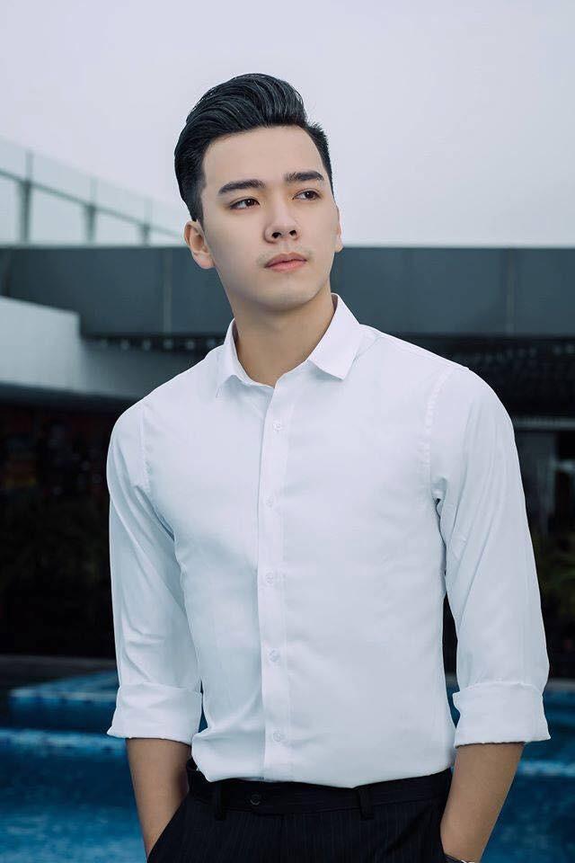 Profile khủng của Ngô Hải Nam - quán quân Quý ông đại chiến tập 1 - Ảnh 5.