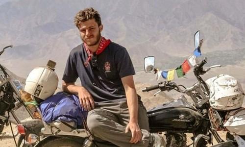 Con trai giám đốc tình báo Anh thiệt mạng vì tai nạn xe hơi - Ảnh 1.