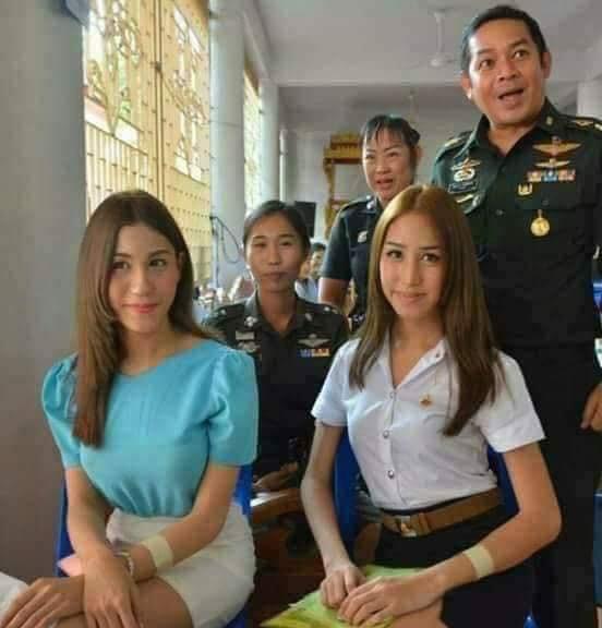 Khám nghĩa vụ quân sự ở Thái Lan và những rắc rối với người chuyển giới - Ảnh 5.