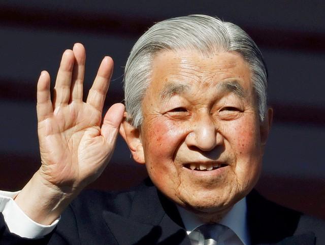 Tổng Bí thư, Chủ tịch nước Nguyễn Phú Trọng gửi thư tới Thượng Hoàng Nhật Bản Akihito - Ảnh 1.