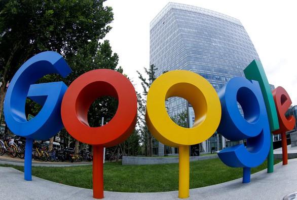 Quảng cáo trực tuyến không còn 'đẻ trứng vàng' cho Google? - Ảnh 1.