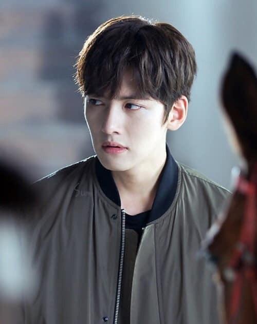 Nam thần Ji Chang Wook chính thức trở lại màn ảnh sau thời gian nhập ngũ - Ảnh 1.