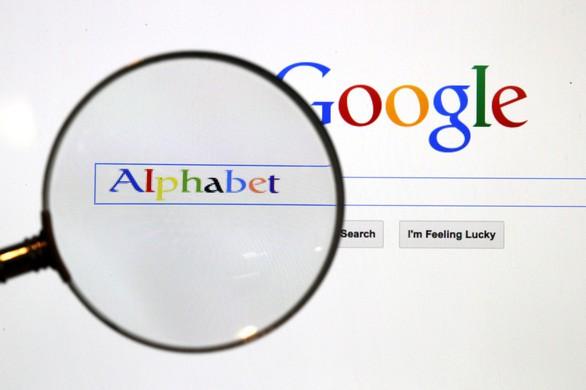 Quảng cáo trực tuyến không còn 'đẻ trứng vàng' cho Google? - Ảnh 2.
