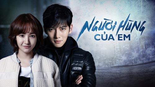Nam thần Ji Chang Wook chính thức trở lại màn ảnh sau thời gian nhập ngũ - Ảnh 2.