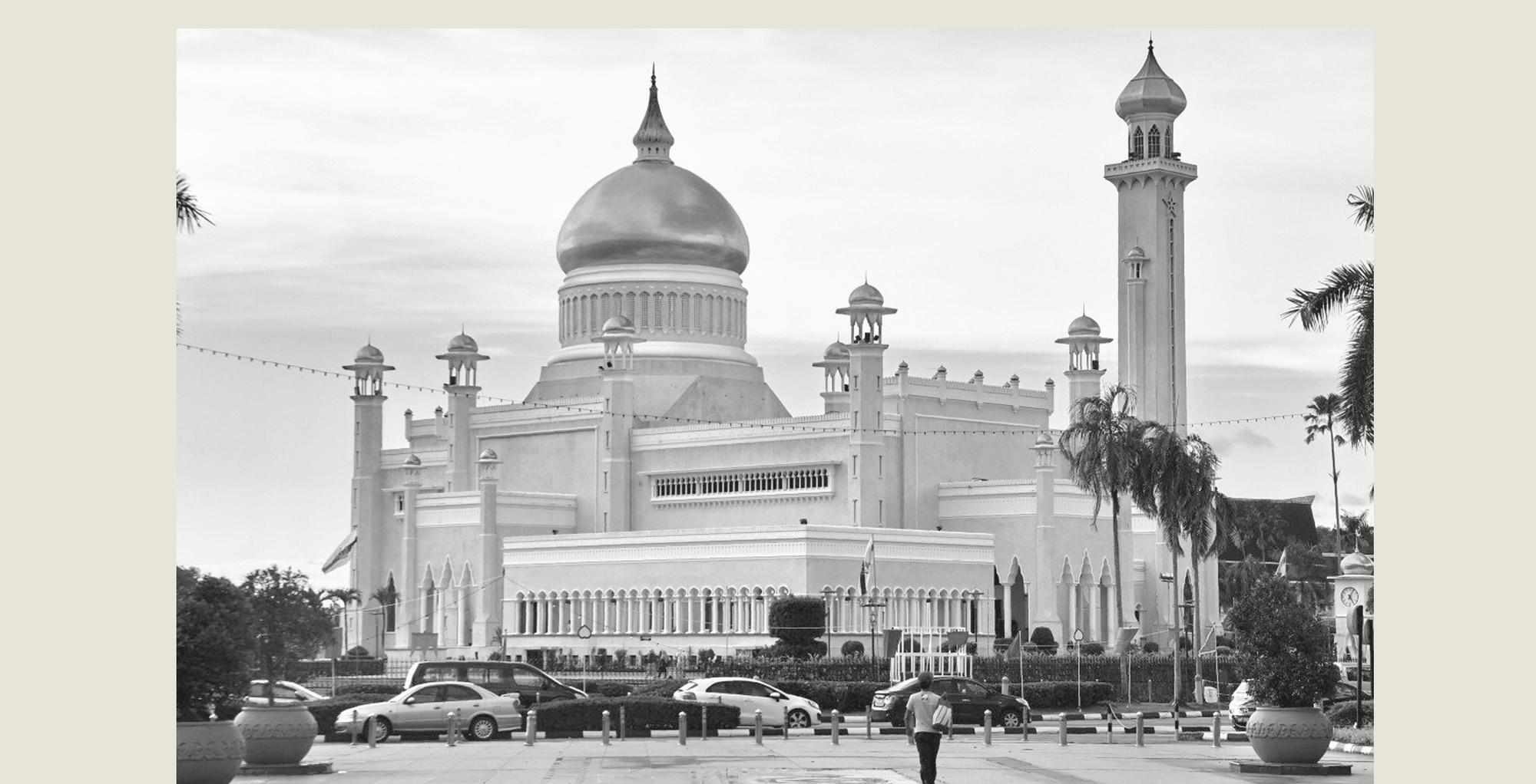 """Đạo luật """"ném đá đến chết người LGBT"""" của Brunei: Khi niềm tin trở thành tội ác - Ảnh 3."""