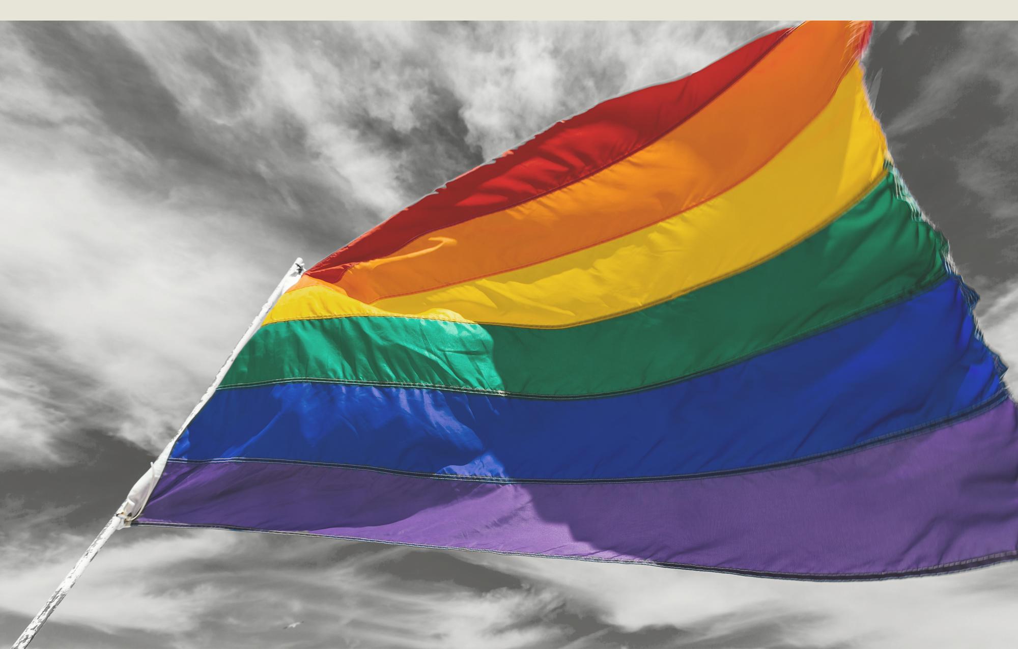 """Đạo luật """"ném đá đến chết người LGBT"""" của Brunei: Khi niềm tin trở thành tội ác - Ảnh 7."""