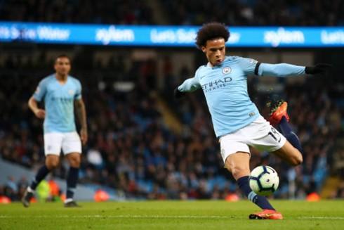 Man City đòi lại ngôi đầu Ngoại hạng Anh từ tay Liverpool - Ảnh 1.