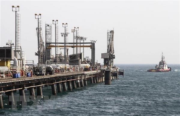 Giá xăng dầu hôm nay 12/4: Đà tăng không nhanh  - Ảnh 1.