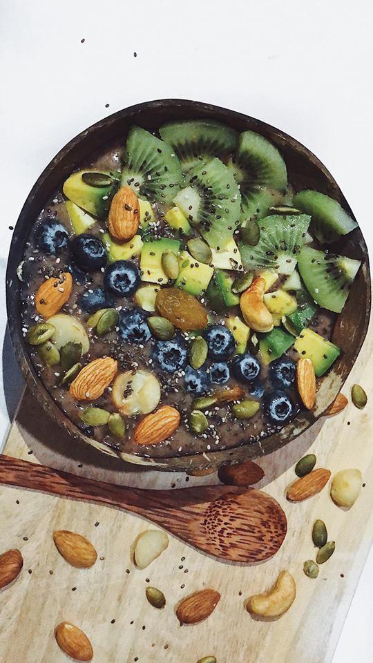 Ai bảo chế độ ăn Eat Clean là khổ, ăn sạch vừa bổ lại vừa đẹp  - Ảnh 4.