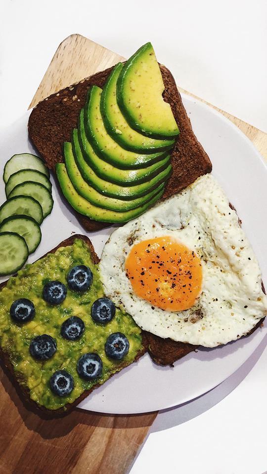 Ai bảo chế độ ăn Eat Clean là khổ, ăn sạch vừa bổ lại vừa đẹp  - Ảnh 6.