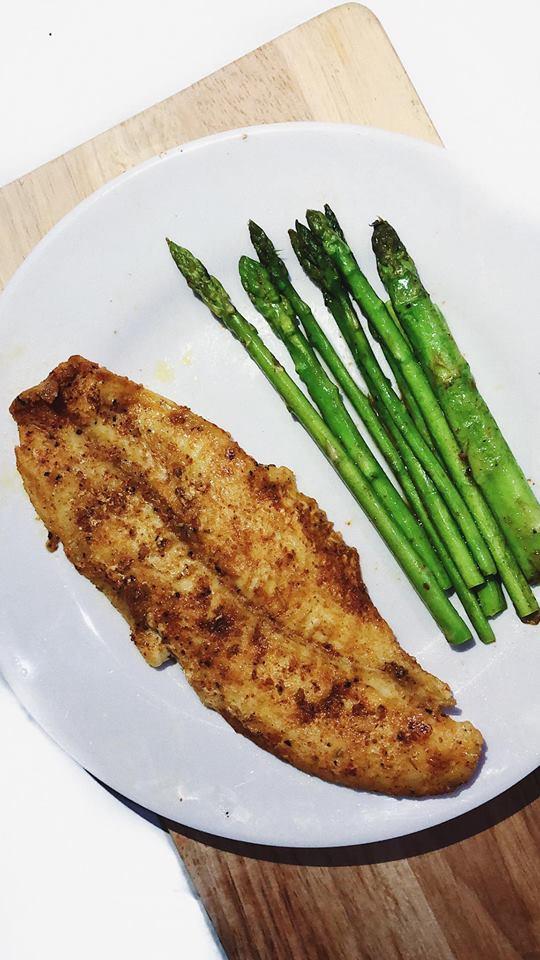 Ai bảo chế độ ăn Eat Clean là khổ, ăn sạch vừa bổ lại vừa đẹp  - Ảnh 19.