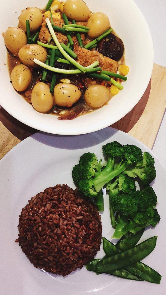Ai bảo chế độ ăn Eat Clean là khổ, ăn sạch vừa bổ lại vừa đẹp  - Ảnh 16.