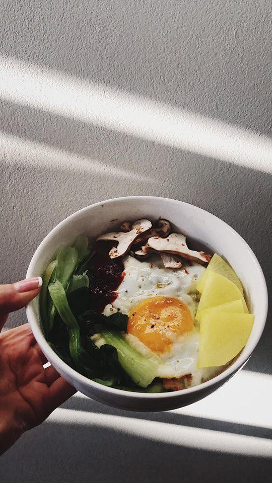 Ai bảo chế độ ăn Eat Clean là khổ, ăn sạch vừa bổ lại vừa đẹp  - Ảnh 14.