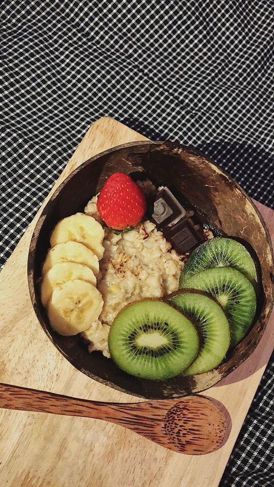 Ai bảo chế độ ăn Eat Clean là khổ, ăn sạch vừa bổ lại vừa đẹp  - Ảnh 10.