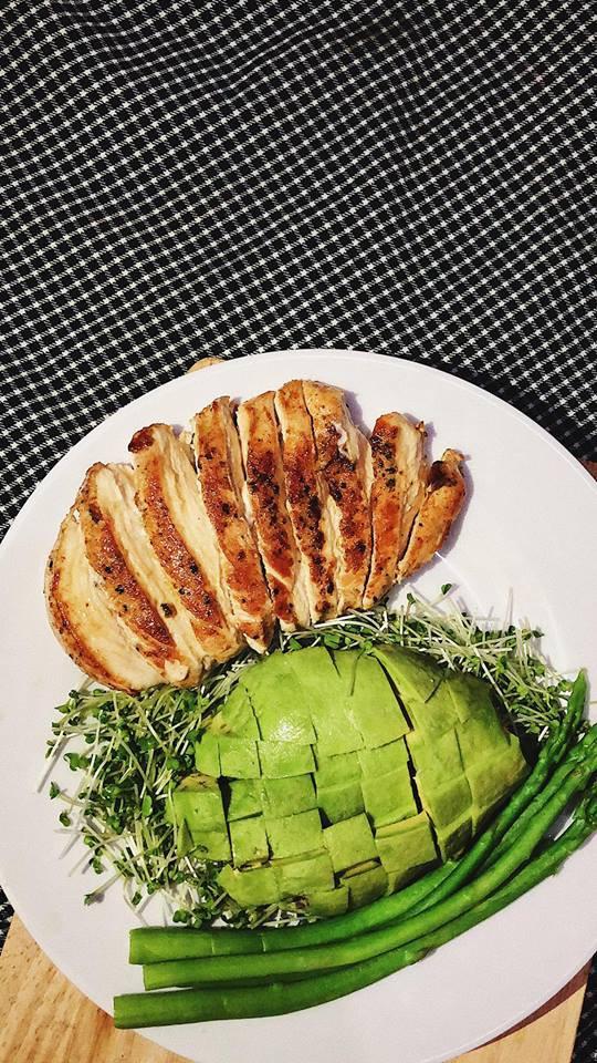 Ai bảo chế độ ăn Eat Clean là khổ, ăn sạch vừa bổ lại vừa đẹp  - Ảnh 8.