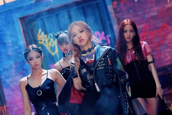 Kill This Love của Black Pink: Điểm sáng của YG Entertainment đầu năm 2019 - Ảnh 2.