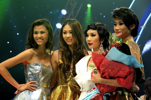 Cuộc sống của Mai Giang - Quán quân thầm lặng của Vietnams Next Top Model giờ ra sao? - Ảnh 1.