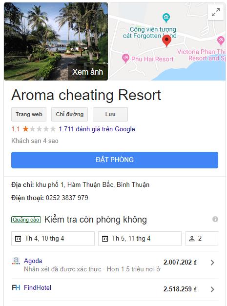 Khoa Pug đã nhận lời xin lỗi của Aroma Resort, kêu gọi cộng đồng mạng đừng tẩy chay - Ảnh 1.