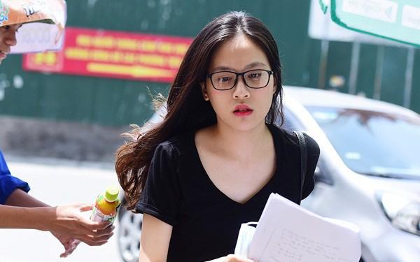 Đề thi thử THPT quốc gia 2019 môn Toán THPT Thuận Thành 1