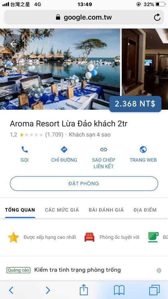 Các khách sạn tên Aroma cuống cuồng chống 'bão' tẩy chay sau vụ lùm xùm của Khoa Pug - Ảnh 6.