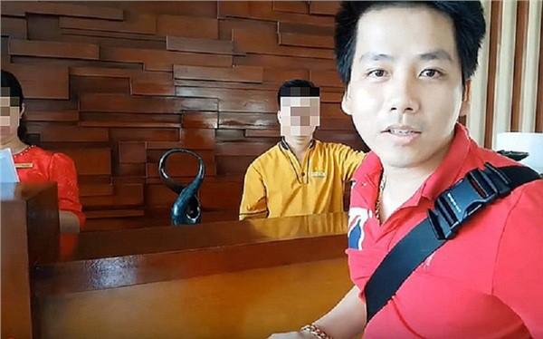 Địa ốc Hưng Thịnh đính chính thông tin Khoa Pug là con trai Chủ tịch Nguyễn Đình Trung - Ảnh 1.