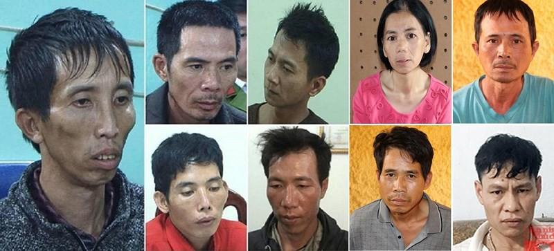 Nữ sinh giao gà ở Điện Biên bị sát hại vì gia đình nợ nần? - Ảnh 1.