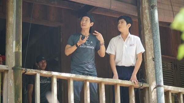 Phim điện ảnh của Lý Hải sẽ được công chiếu tại Mỹ và Úc - Ảnh 6.