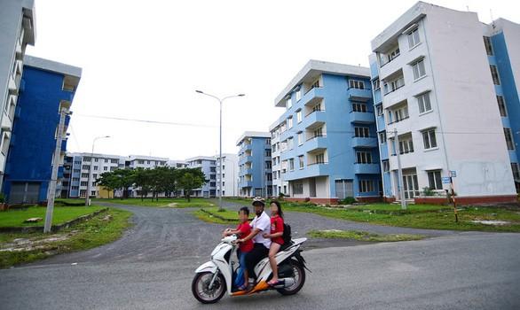 Sài Gòn không tìm ra căn hộ dưới 23 triệu đồng/m2, người có thu nhập thấp đã hết cửa mua nhà? - Ảnh 2.