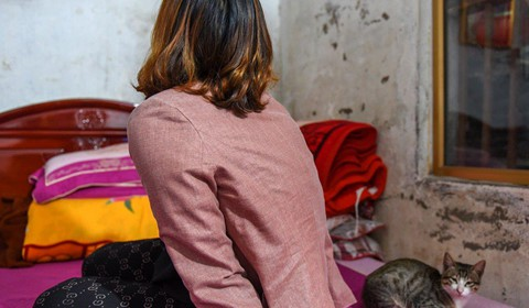Vì sao 25.000 lao động Việt bỏ trốn ở Đài Loan? - Ảnh 1.