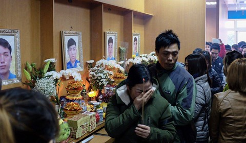 Vì sao 25.000 lao động Việt bỏ trốn ở Đài Loan? - Ảnh 3.