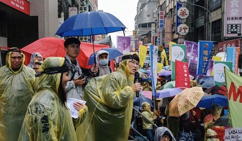 Vì sao 25.000 lao động Việt bỏ trốn ở Đài Loan? - Ảnh 4.