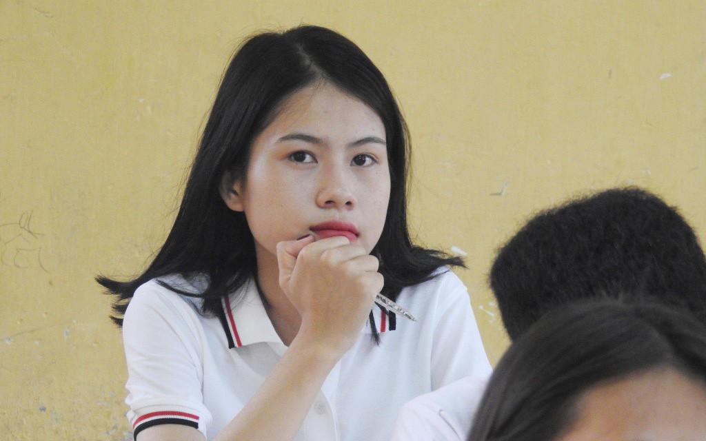 Đề thi thử THPT quốc gia 2019 môn Vật lí THPT chuyên Hà Tĩnh