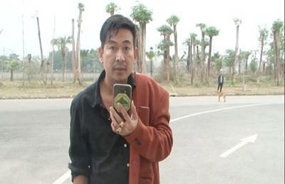 Tin tức pháp luật: Thánh chửi CSGT Trần Đình Sang bị bắt, cựu đặc công đánh bầm dập nhóm đòi nợ thuê - Ảnh 1.