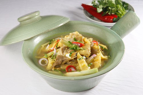 Tối nay ăn gì: Mâm cơm gia đình hoàn hảo cho bữa tối đầu tuần chỉ với một con vịt - Ảnh 5.