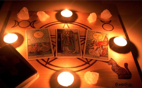 Tử vi hôm nay (10/4) qua lá bài Tarot: Hòa giải và tha thứ