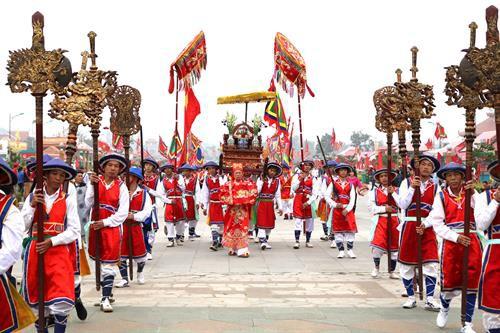 Lịch sử và ý nghĩa của lễ giỗ tổ Hùng Vương 10/3 - Ảnh 1.