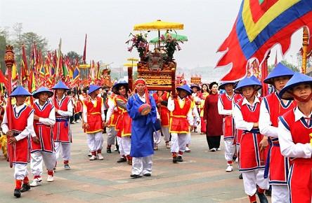 Lịch sử và ý nghĩa của lễ giỗ tổ Hùng Vương 10/3 - Ảnh 2.