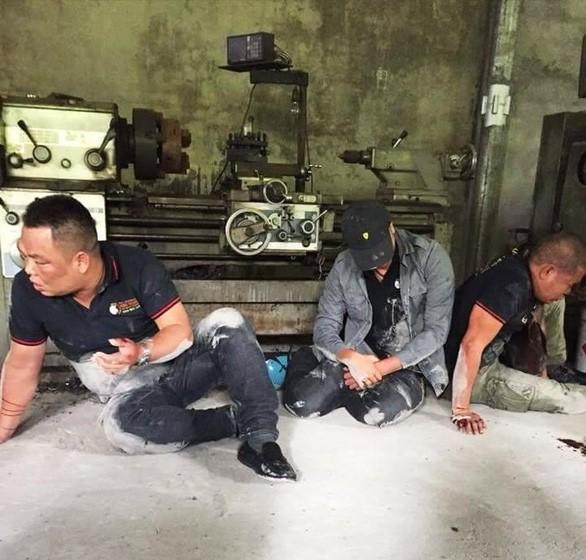 Tin tức pháp luật: Thánh chửi CSGT Trần Đình Sang bị bắt, cựu đặc công đánh bầm dập nhóm đòi nợ thuê - Ảnh 3.