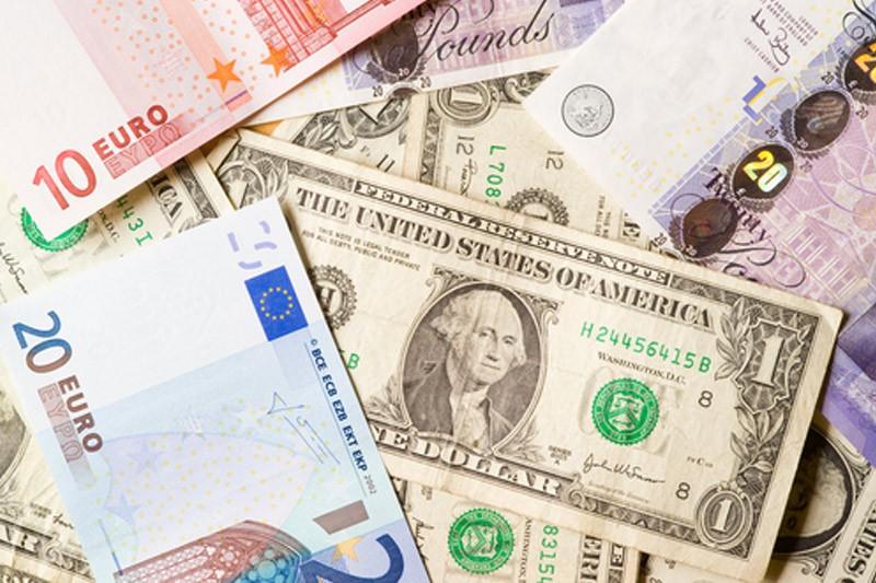 Giá USD hôm nay 9/5: Căng thẳng Mỹ - Trung, đồng đô la sụt nhẹ - Ảnh 2.