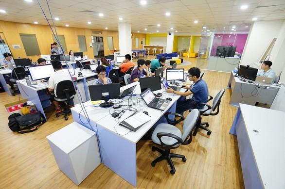 Những dự án văn phòng nào sẽ xuất hiện ở Sài Gòn năm 2019? - Ảnh 1.