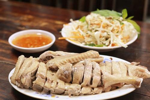 Tối nay ăn gì: Mâm cơm gia đình hoàn hảo cho bữa tối đầu tuần chỉ với một con vịt - Ảnh 3.
