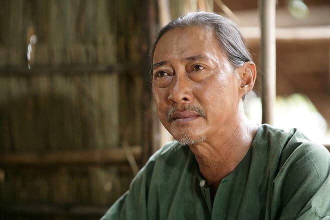 Nghệ sĩ Lê Bình: Nửa đời cho nghệ thuật, nửa đời cho nỗi đau - Ảnh 2.