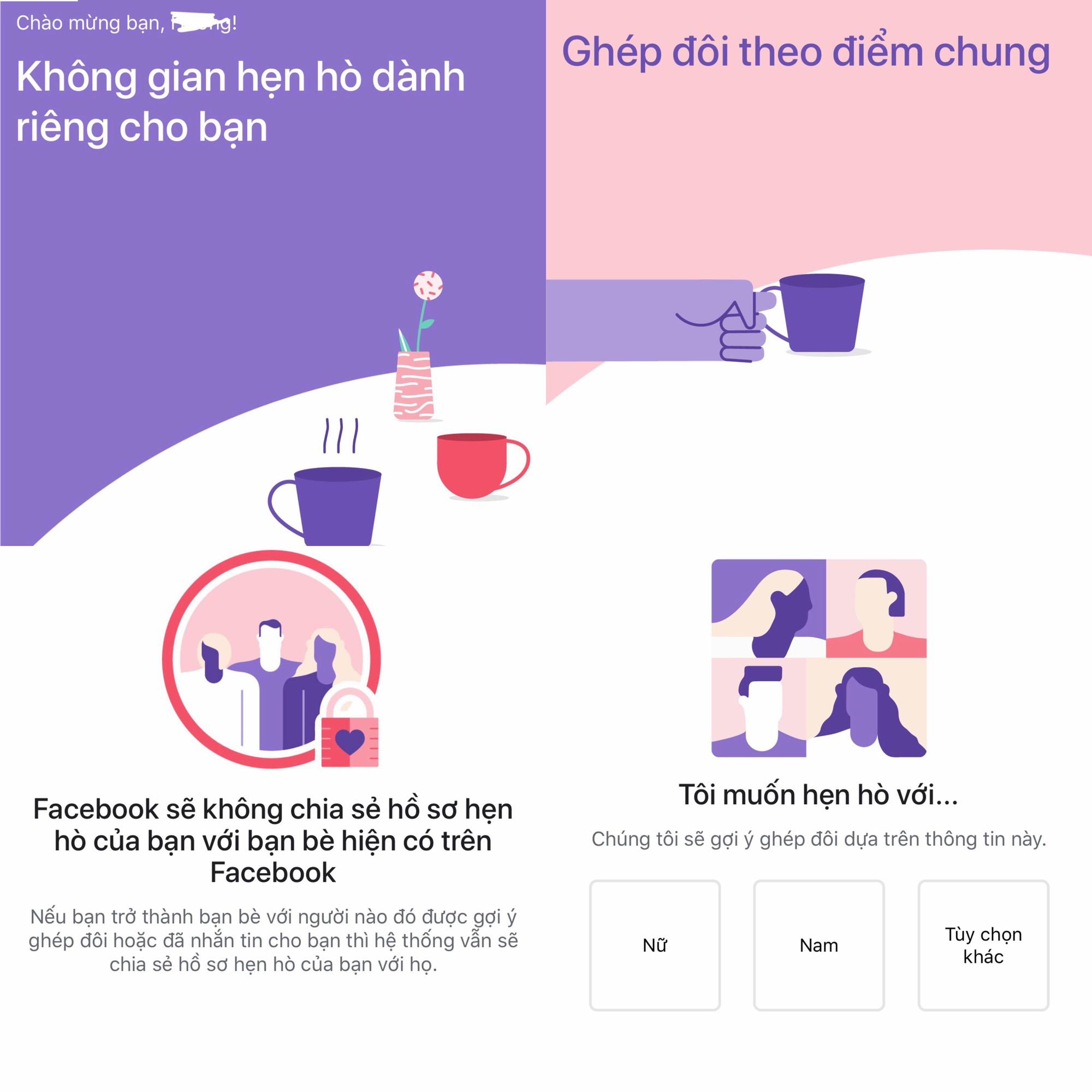 Muốn biết crush có thích mình hay không? Facebook vừa ra mắt tính năng giúp bạn làm việc đó trong một nốt nhạc - Ảnh 1.